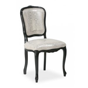 chaise baroque mobilier deco